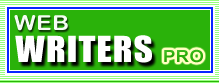 Web Writers Pro - Home of the Talented Writers